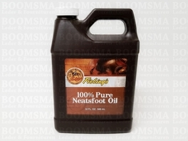 100% Pure Neatsfoot Oil BIG = 946 ml