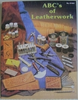 ABC's of Leatherwork (ea)