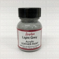 Angelus leather paint light grey