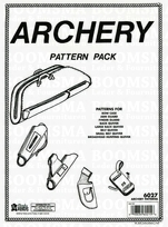 Archery Pattern Pack Patterns for archery