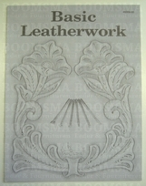 Basic leather work (ea)