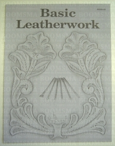 Basic leather work (ea) - pict. 1