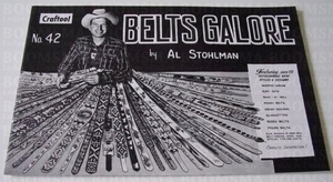 Belt Galore (ea) - pict. 1