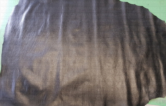 Bookbinders leather black price per hide (approx. 11 feet) - pict. 2