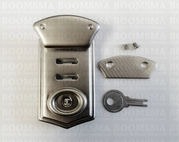 Briefcase lock deluxe SPECIAL OFFER