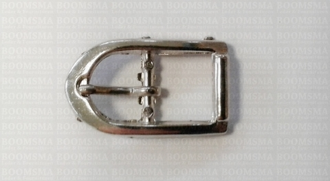 Buckle 10 mm per 10 - pict. 1