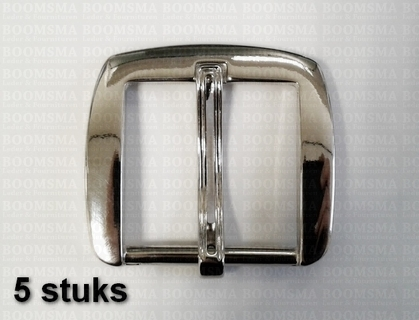 Buckle 39 mm per 5 pieces - pict. 1