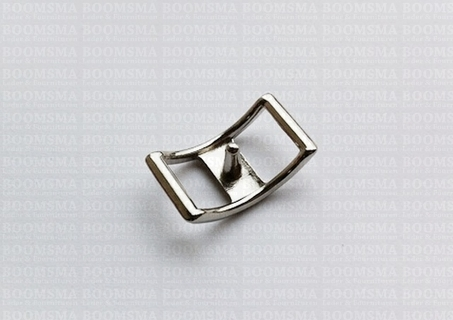 Conway buckle silver 13 mm (ea) - pict. 1