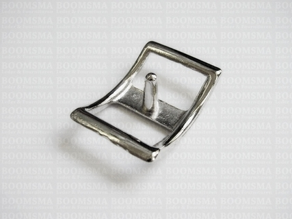 Conway buckle silver - pict. 2