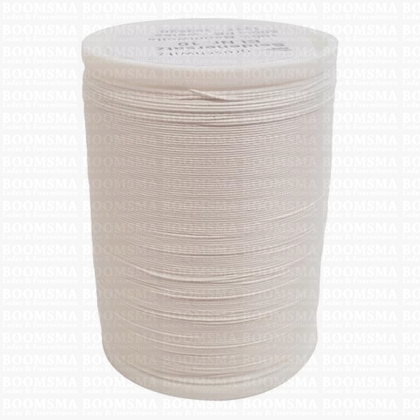 Cotton thread white nr. 10 white - pict. 1