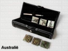 Deluxe  sets: Australia set with multiple products (see picture)