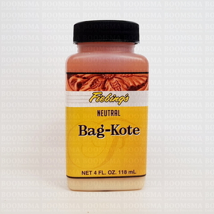 Fiebing Bag Kote  small bottle - pict. 1