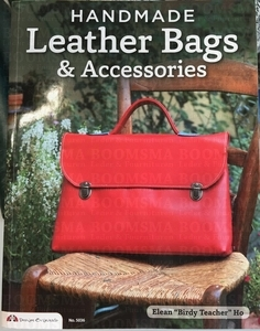 Handmade Leather Bags & Accessories - pict. 1