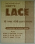 How to Lace (ea)