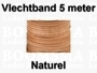 "lace 5 meters naturel width 3 mm (1/""8  inch) (superiour lace), 5 meters (ea)"