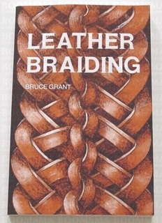 Leather braiding (ea) - pict. 1