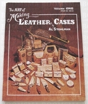 Leather cases volume one (ea)