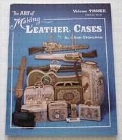 Leather cases volume three (ea)