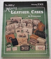 Leather cases volume two (ea)