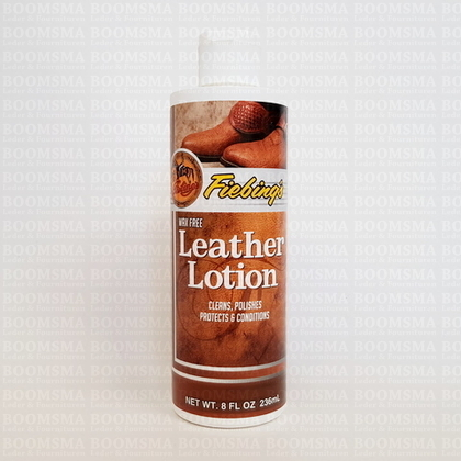 Fiebing's Leather Lotion 236 ml (8 oz)  - pict. 1