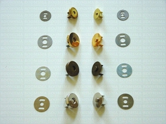 Magnetic lock thick - pict. 3