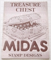 Midas treasure Chest (ea)