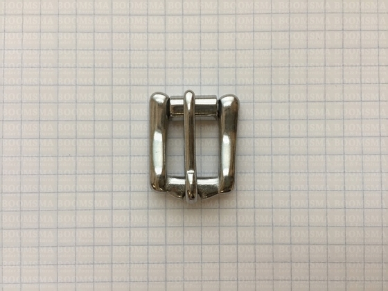 Roller Buckle stainless steel  13 mm - pict. 1