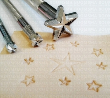 Sets: Star Stampset Deluxe incl. 5 products - pict. 2
