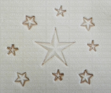 Sets: Star Stampset Deluxe incl. 5 products - pict. 3