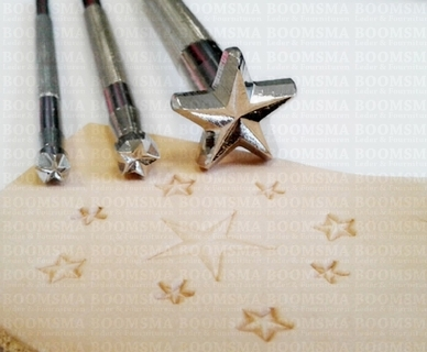 Sets: Star Stampset  incl. 3 products - pict. 2