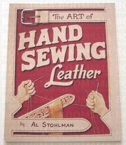 The art of handsewing leather (ea)